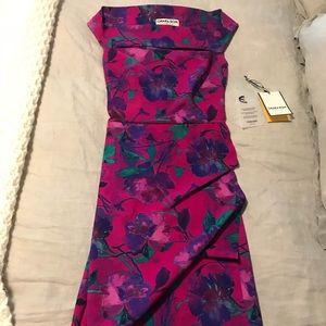 Chiara Boni La Petite Robe dress sz it 38 us 2